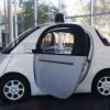 グーグルの自動運転車、「人工知能は運転手」と米当局が見解