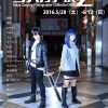コスプレイヤーをカメコが撮影した写真展「コスカメ展2」が中野フジヤカメラ店にて5月28日から開催