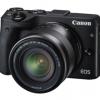 キヤノンのミラーレスカメラ「EOS M3」の特長と、各社ミラーレスカメラの販売戦略と競争
