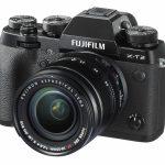 富士フィルムがミラーレスデジタルカメラ「FUJIFILM X-T2」を2016年9月に発売予定
