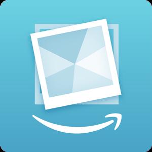 Amazonのプライムフォト